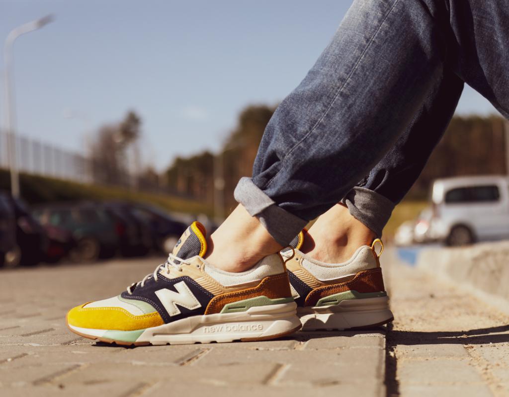 Le New Balance cedono? | Blog escarpe.it
