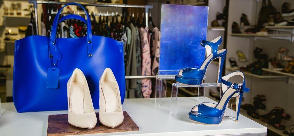 Как да съчетаем правилно дамските чанти с обувки
