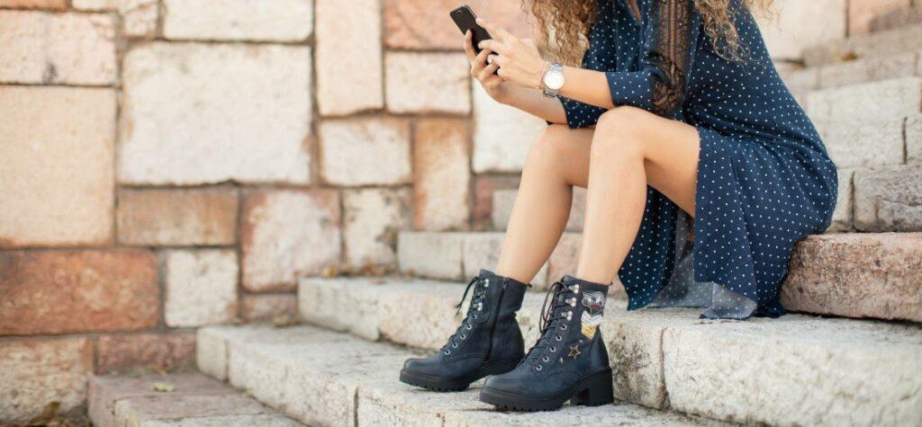 Защо модните тенденции наложиха носене на ботуши през лятото