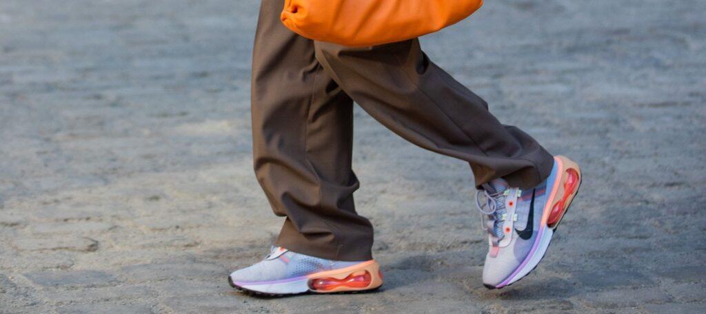 Защо да изберем обувки Under Armour